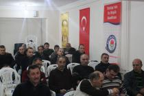 1.İş Yeri semineri